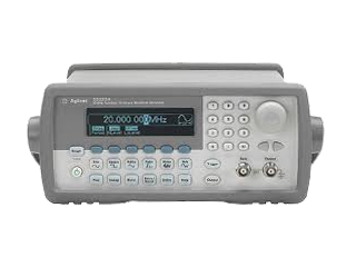 Image of Agilent-Technologies-HP-now-Keysight-33220A by Instrumex GmbH