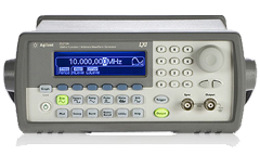 Image of Agilent-HP-33210A by Instrumex GmbH