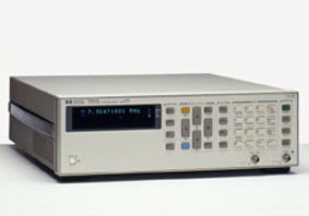 Image of Agilent-Technologies-HP-now-Keysight-3324A by Instrumex GmbH