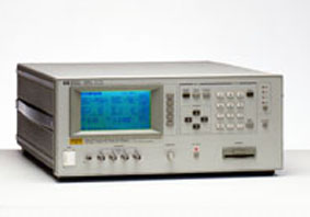 Image of Agilent-HP-4284A by Instrumex GmbH