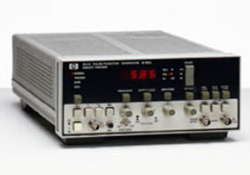 Image of Agilent-HP-8111A by Instrumex GmbH