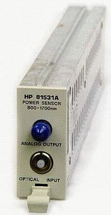 Image of Agilent-Technologies-HP-now-Keysight-81531A by Instrumex GmbH