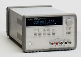 Image of Agilent-HP-E3634A by Instrumex GmbH