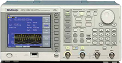 Image of Tektronix-AFG3102 by Instrumex GmbH