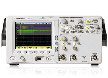 Image of Agilent-Technologies-HP-DSO6012A by Instrumex GmbH